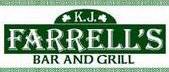 KJ Farrell's Bar and Grill