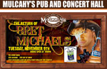 Bret Michaels - Mulcahy's Pub