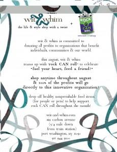 wit & whim